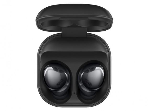 最大99%カットのアクティブノイキャン対応、最新の完全ワイヤレス「Galaxy Buds Pro」発売