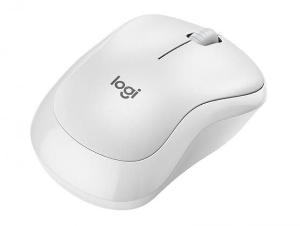ロジクールの静音・無線マウス「M220/M221」に新色ローズとオフホワイト追加