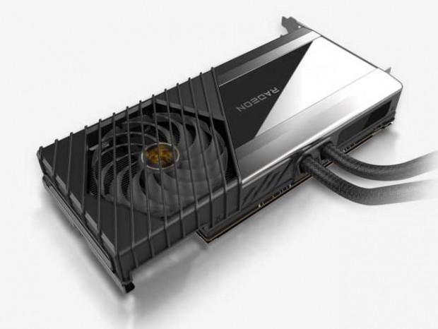 最高2,730MHzの水冷版Radeon RX 6900 XTがSAPPHIREから