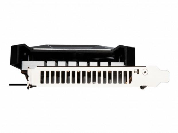 MSI、NVIDIA CMP 30HXを搭載したマイニングカード2モデル発表