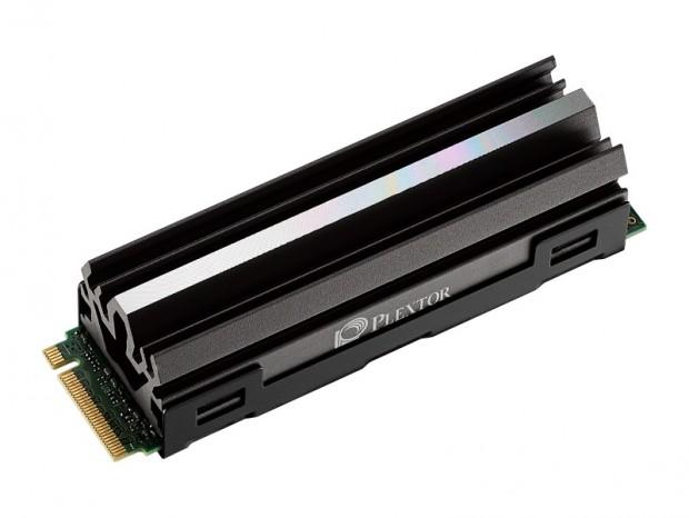 PLEXTOR、BiCSフラッシュ採用のPCI-Express4.0 NVMe SSD「M10P」シリーズ