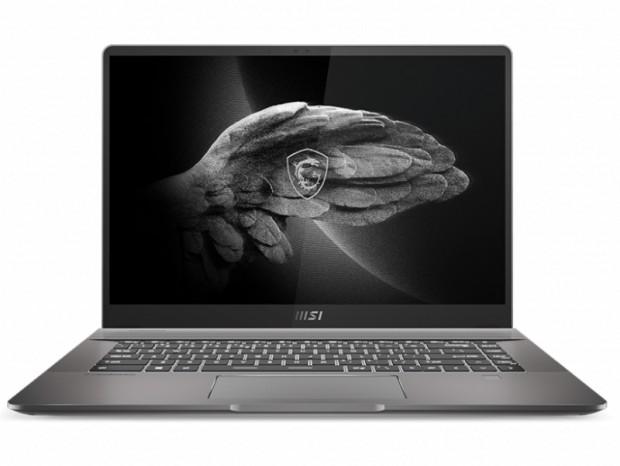 MSI、デジタル彫刻ソフト「ZBrush」動作確認済みノートPCを発表