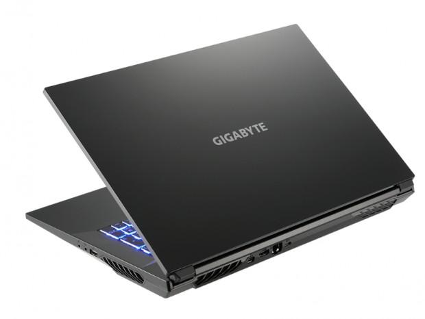 Ryzen 9 5900HX搭載の17.3型フルHDゲーミングノートがGIGABYTEから発売