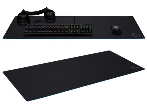 ロジクールG、特大サイズ「G840 XLゲーミング マウス パッド」をリリース