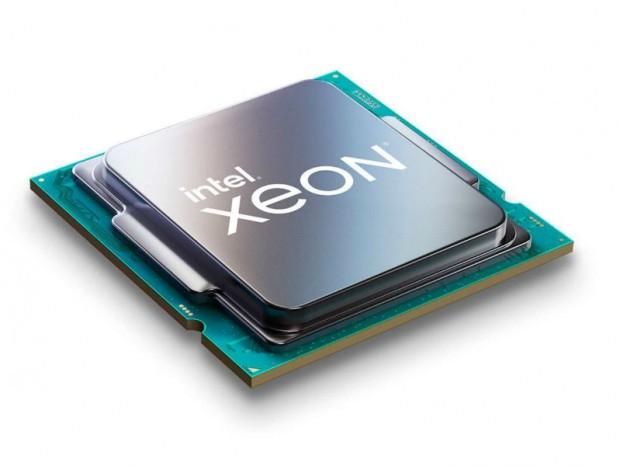 Intel、Rocket Lake採用のエントリーサーバー向けCPU「Xeon E-2300」シリーズ