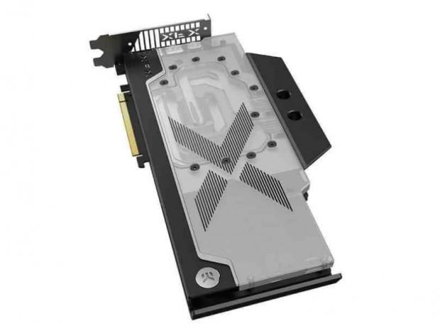 EKWBウォーターブロックを搭載するRadeon RX 6900 XTグラフィックスカードがXFXから